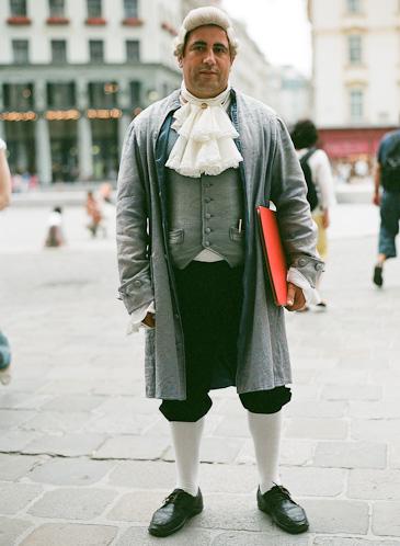 Mozart, © Daniel Gebhart de Koekkoek