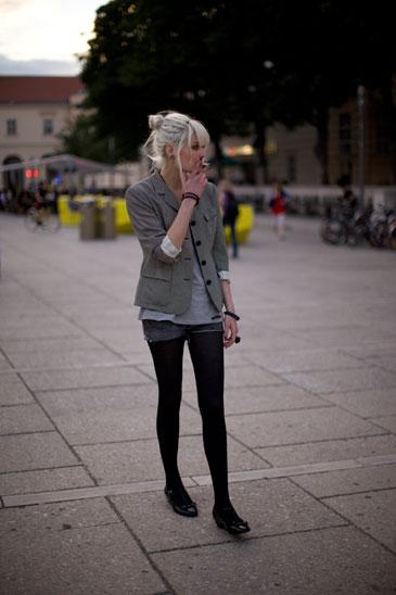 blondsmoke